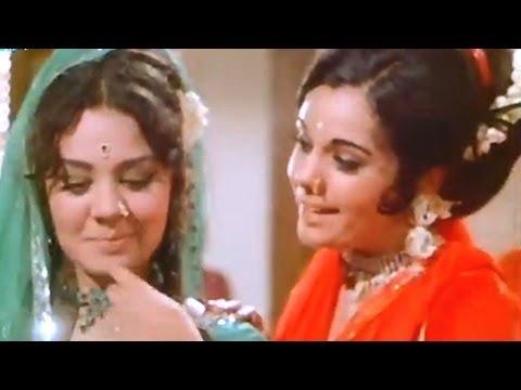 Koi Sheheri Babu - Mumtaz, Asha Bhosle song