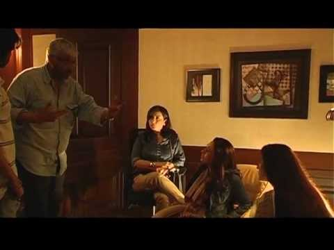 Dangerous Ishhq - Making of Naina Re