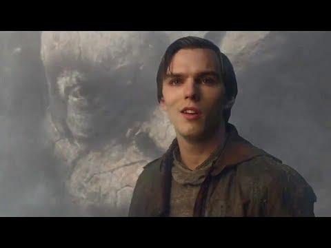 Jack The Giant Killer - Official Trailer [HD]