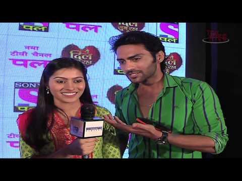 Sony Pal - Ye Dil Sun Raha Hai show Launch, Ekta Kapoor back with Arjun Purvi