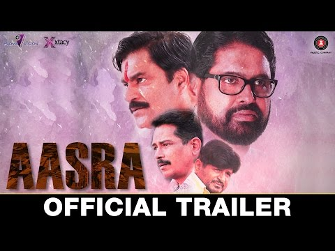 Aasra - Official Movie Trailer
