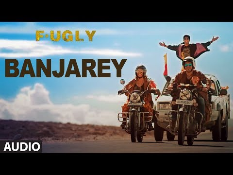 Banjarey Full Audio Song | Fugly | Yo Yo Honey Singh