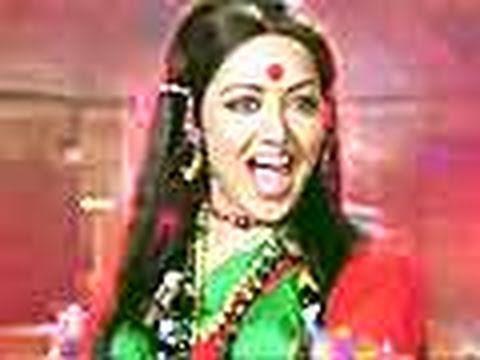 Bhoot Raja Bahar Aaja - Bollywood Song - Dharmendra, Hema Malini, Randhir Kapoor - Chacha Bhatija