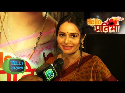 Pratibha Aka Binny Sharma In Hello Pratibha | Zee Tv | New Show