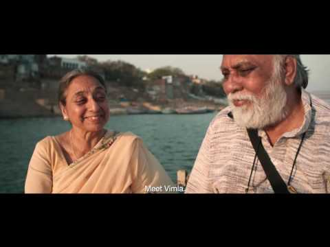 Mukti Bhawan (Hotel Salvation) Official Trailer