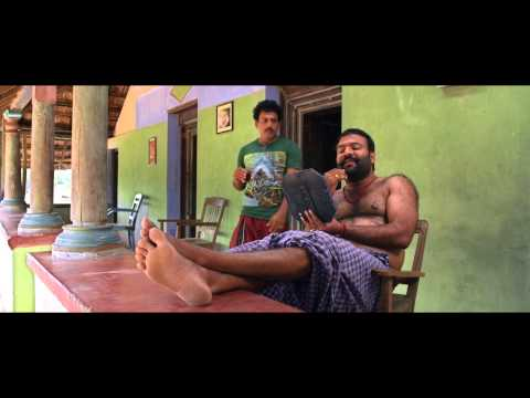 Odum Raaja Adum Raani - Teaser 1