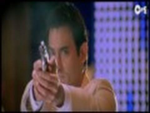 bobby deol shot dead by akshaye khanna - naqaab