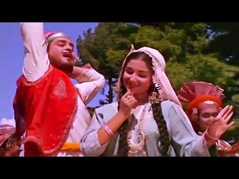 Meri Jaan Balle Balle - Kashmir Ki Kali (1964)
