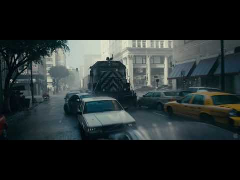 Inception Trailer 2 (HD)