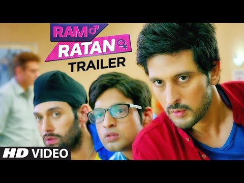 Official Trailer: Ram Ratan | Rishi Bhutani | Daisy Shah | Releasing On 27 October 2017