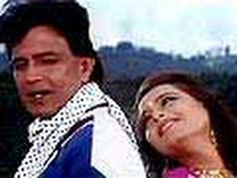 Dil Deewana Sanam - Bollywood Song - Mithun Chakraborty & Shilpa Shirodkar - Apne Dam Par