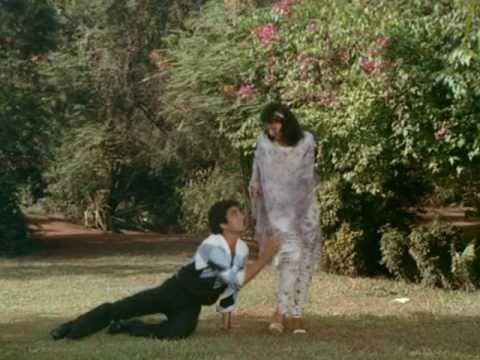 Rati Agnihotri & Raj Babbar - Baatein Meri - Bollywood Hit Songs - Ulta Seedha
