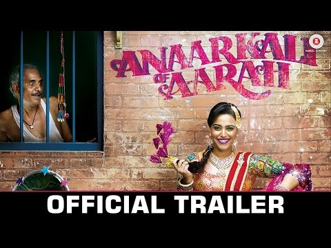 Anaarkali Of Aarah Official Trailer