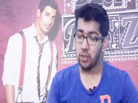 Rohit Dhawan on the response for 'Desi Boyz'