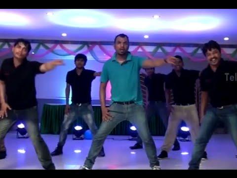Mana Kurralle Movie Songs - Mana Mana Song - Rockstar Team Vijayawada - Arvind Krishna