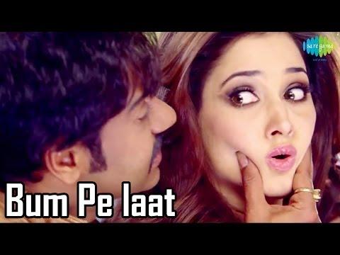 Bum Pe Laat Song Video | Himmatwala