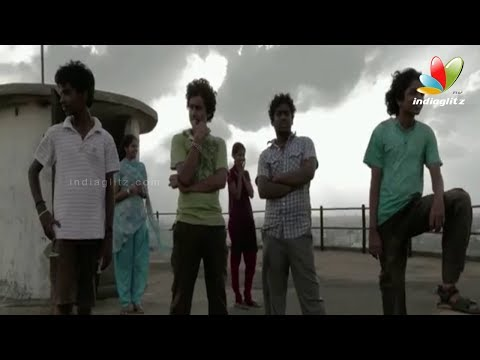 Goli Soda Theatrical Trailer HD | Tamil Movie | Vijay Milton, Kishore, T.Rajendar, Power Star