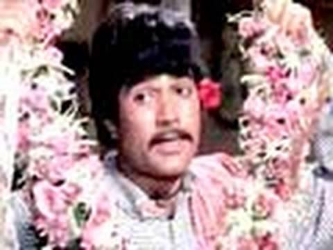 Anuraag 6/13 - Bollywood Movie - Ashok Kumar, Vinod Mehra, Maushumi Chatterjee