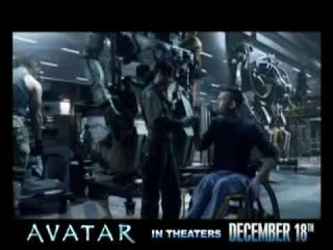 AVATAR- Behind the scenes(James Cameron)