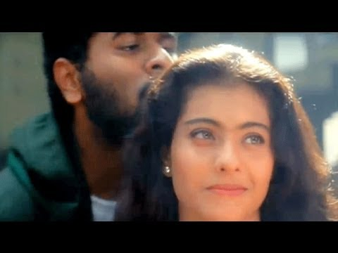 Strawberry Ankhein - Kajol, Prabhu Deva, Sapnay Song