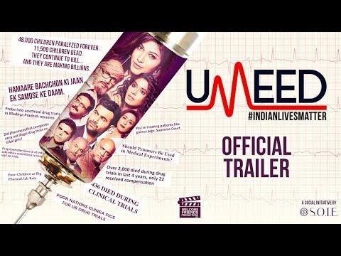 Umeed Official Trailer | Releasing September 22, 2017