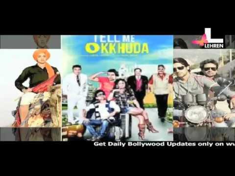 Tell Me O Kkhuda- First Look