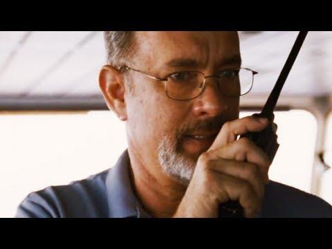 Captain Phillips - Official Trailer