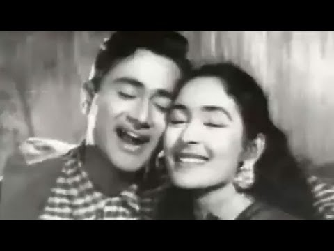 Chod Do Aanchal - Kishore Kumar, Asha Song