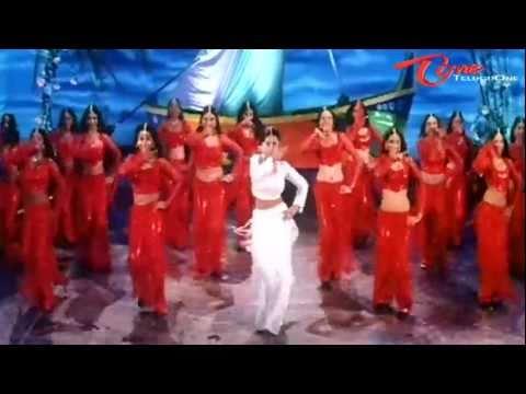 Paandu - Vennello Aadapillalu - Sneha - Telugu Song