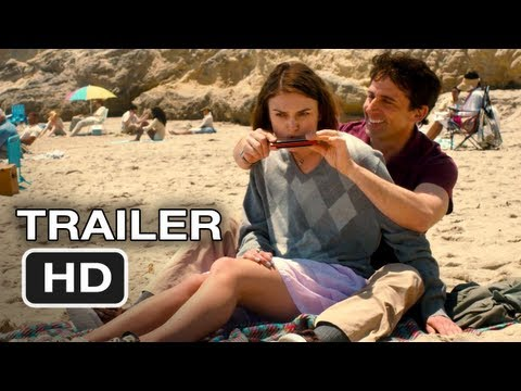 Seeking a Friend for the End of the World Official Trailer #1