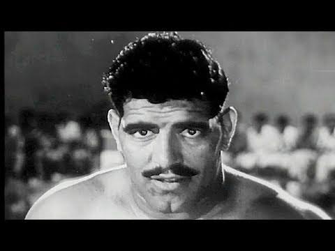 Om Prakash a Wrestling Champion - Pehli Jhalak Scene 11