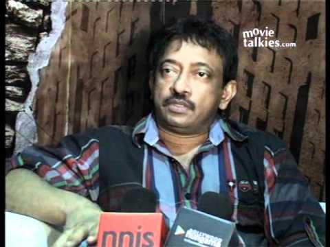 Ram Gopal varma talks about legal action faced by 'Not A Love Story'