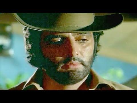 Kaala Sona Scene 1/14 - Feroz Khan's Entry