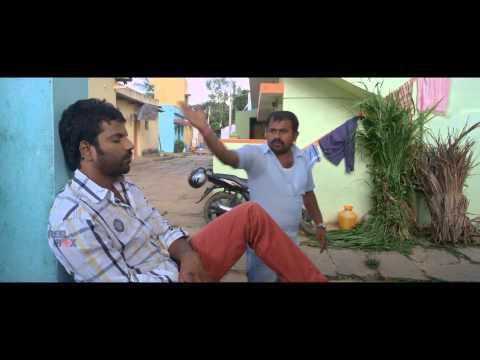 Hogele HD Song from Anjada Gandu