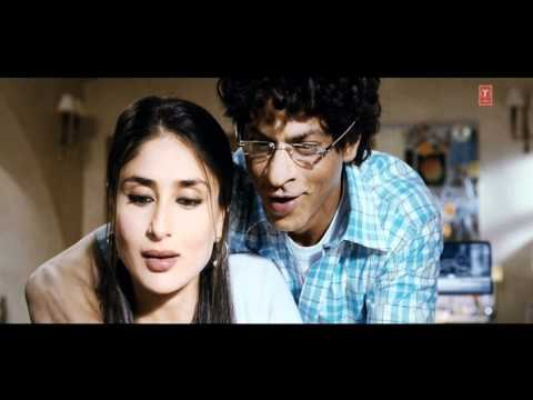 Bhare Naina: Ra One song
