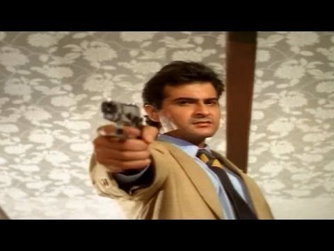 Must Watch - Sanjay Kapoor Does Justice And Shoots Down A Rapist - Auzaar