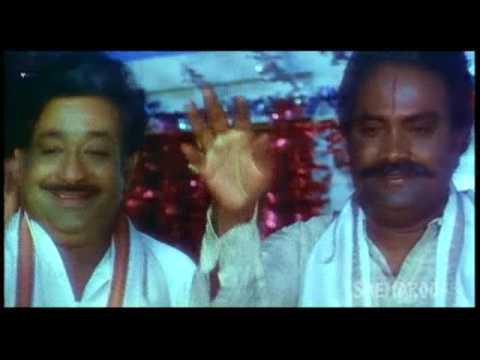 Telugu film - Ammaleni Puttillu Part - 5/16