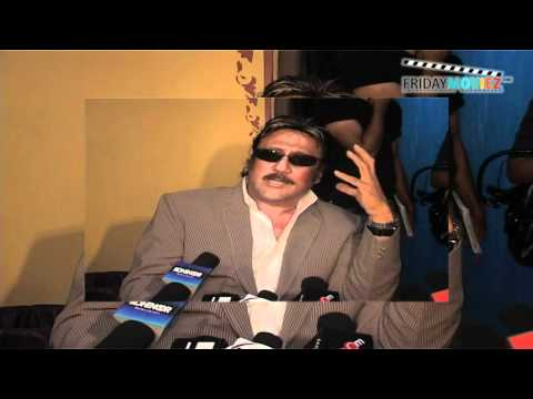 Jackie Shroff Speaks About His New Movie 'Athisayan'!!