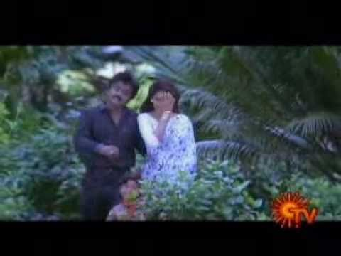 Tamil Movie Song - Honest Raj - Vaanil Vidi Velli Minnidum