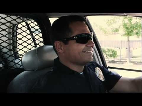 End Of Watch Trailer #2