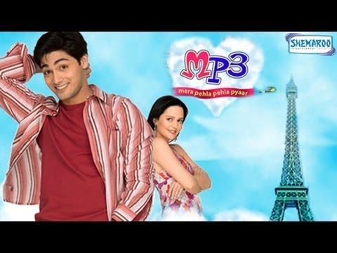 MP3 - Mera Pehla Pehla Pyar - Ruslaan Mumtaz and Hazel Crowney - Bollywood Latest Superhit HQ
