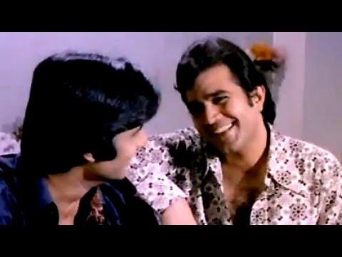 Diye Jalte Hai - Rajesh Khanna, Kishore Kumar Song