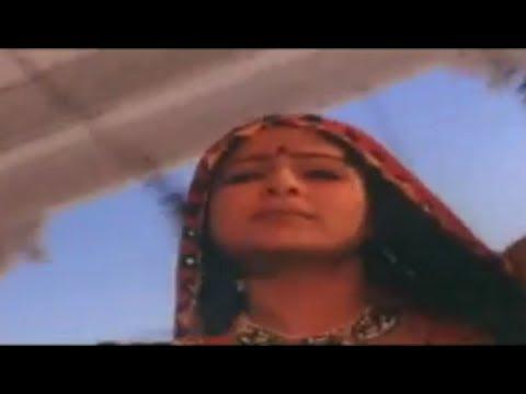 Kavita Krishnamurthy - Tu Hi Mera Shiv Hai - Ghoonghat | HQ