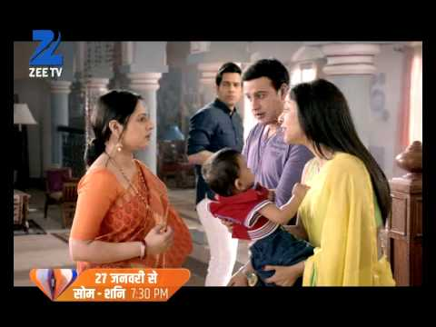 Hello Pratibha only on Zee Tv - starts 27th January, 2015