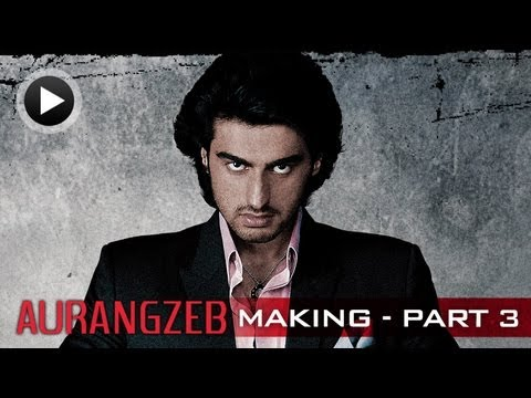 Making Of The Film - Part 3 - Aurangzeb