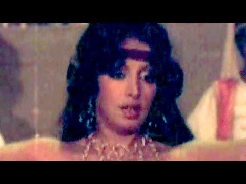 Zaheera, Toofan Aur Bijlee Dance Song