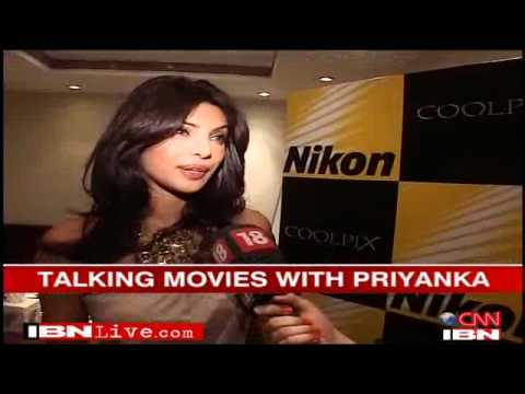 Priyanka on the BO report of 'Saat Khoon Maaf'