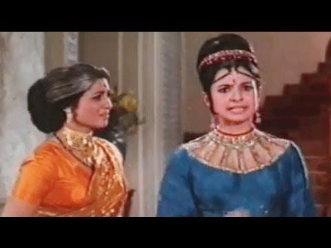 Sas aur Bahu - Paisa ya Pyar Scene