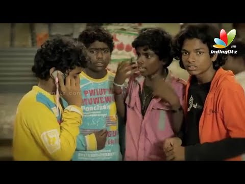 Goli Soda Offcial Teaser 3 | Tamil Movie | Vijay Milton, Kishore, T.Rajendar, Power Star