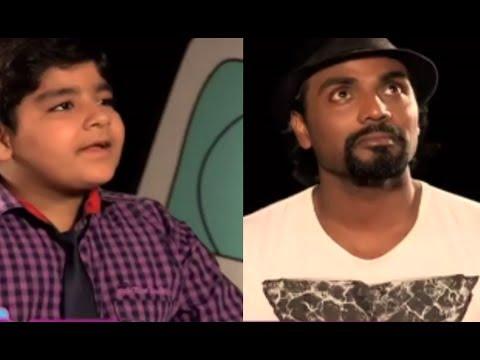 Captain Tiao - Episode 4 Promo - Remo D'Souza - Disney India Official HD